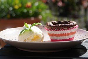 Suolaista ja makeaa leivontaa - instaliven reseptit