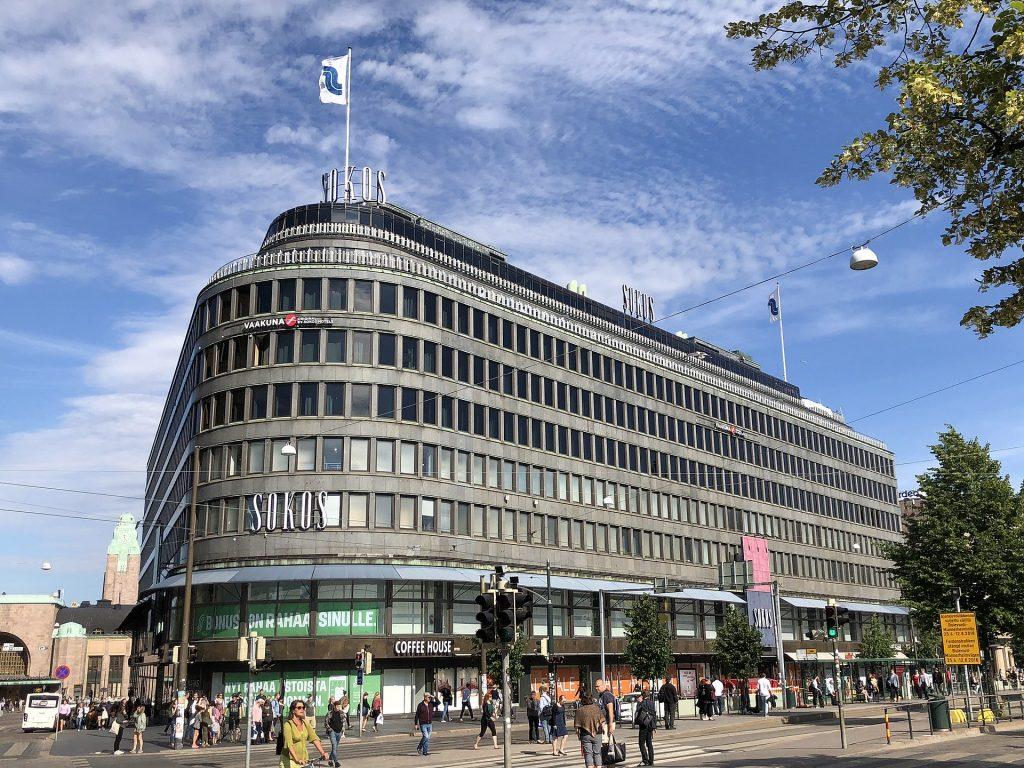 Helsinki Sokos