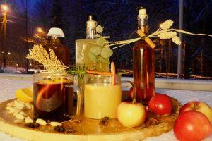 Paras glögiresepti - sopii kaikenvärisille kuumille juomille