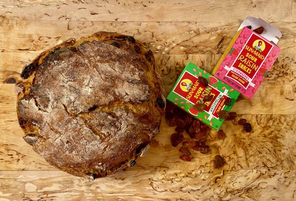Joulupataleipä
