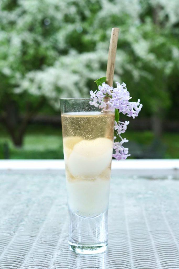 Mocktailit - kesän raikkaimmat alkoholittomat drinkit.